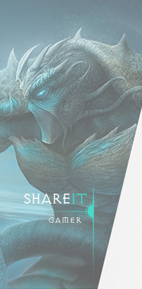 Share It - Timeline WordPress Theme