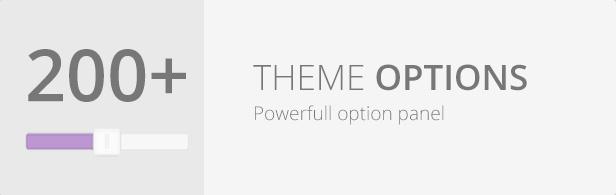 AMY Theme - Creative Multi-Purpose WordPress Theme - 14